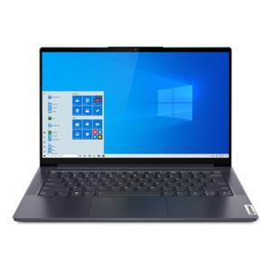 "Lenovo Yoga Slim 7 82A300CNGE - 14"" FHD IPS, Intel Core i5-1135G7, 8GB RAM, 512GB SSD, Yoga Schutzhülle, 2 Jahre Premium Care, Windows 10"