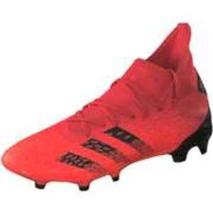 adidas Predator Freak .3 FG Fußball Herren rot