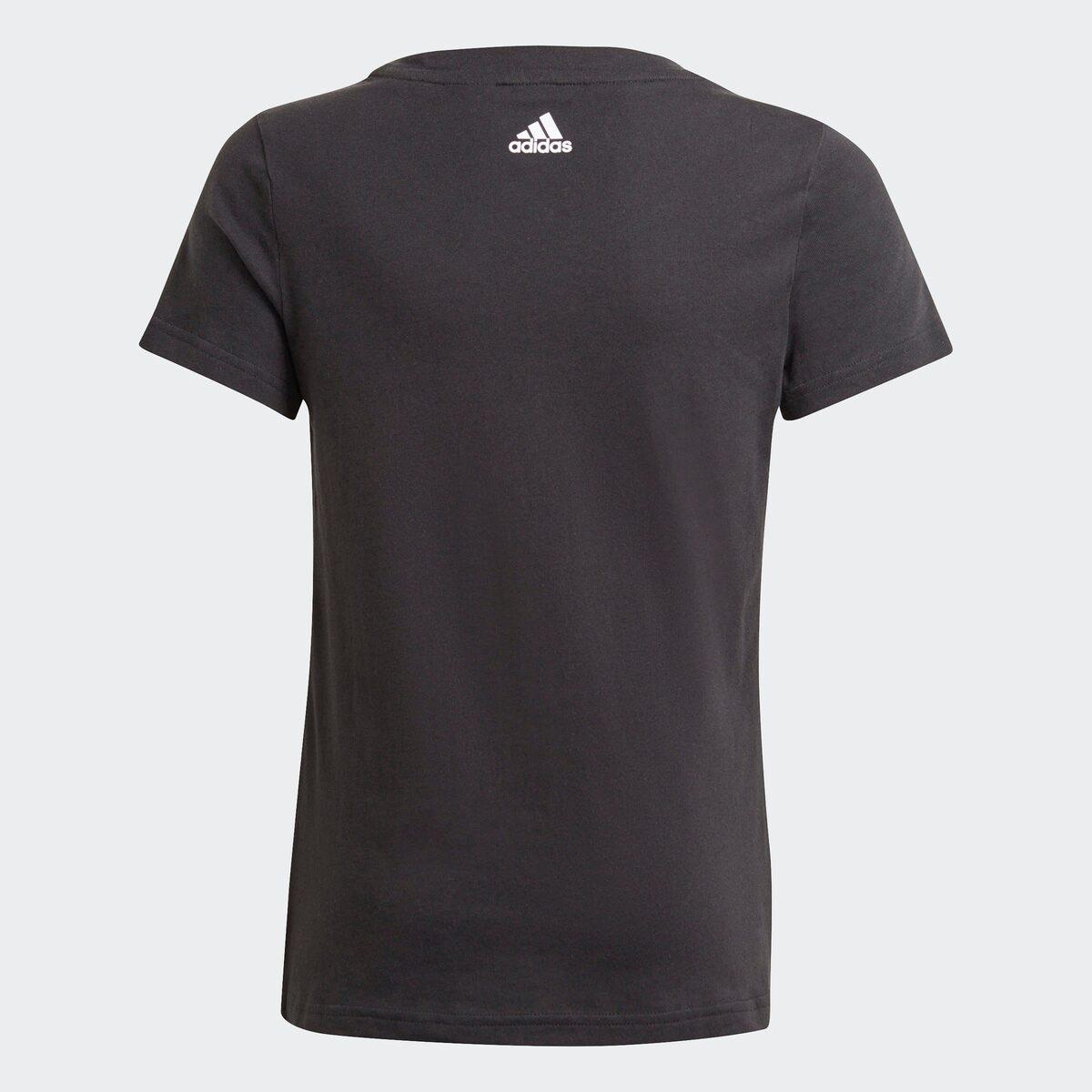 Bild 1 von adidas Performance Trainingsshirt »ADIDAS GIRLS ESSENTIALS LOGO TEE«