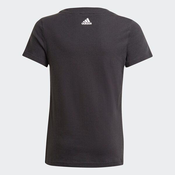 adidas Performance Trainingsshirt »ADIDAS GIRLS ESSENTIALS LOGO TEE«