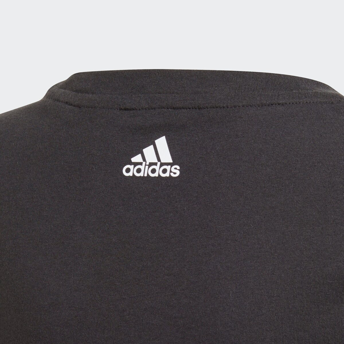 Bild 3 von adidas Performance Trainingsshirt »ADIDAS GIRLS ESSENTIALS LOGO TEE«