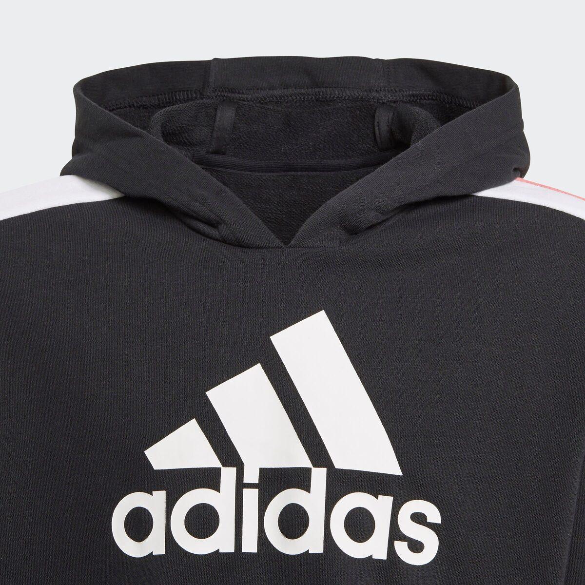 Bild 5 von adidas Performance Trainingsanzug »COLORBLOCK CROP TOP«
