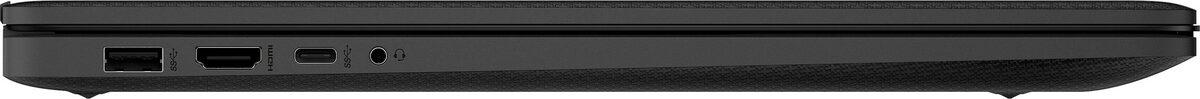 Bild 5 von HP 17-cn0254ng Notebook (43,9 cm/17,3 Zoll, Intel Core i5, Iris© Xe Graphics, 512 GB SSD, Fingerabdruckleser)