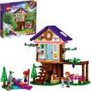 Bild 1 von LEGO® Konstruktionsspielsteine »Baumhaus im Wald (41679), LEGO® Friends«, (326 St)