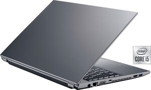 Hyrican Notebook 1632 Notebook (39,62 cm/15,6 Zoll, Intel Core i5, UHD Graphics, 1000 GB SSD)