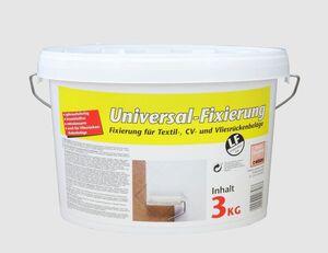 Universalfixierung 3,0kg