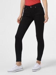 Polo Ralph Lauren Damen Jeans schwarz Gr. 26