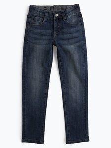 s.Oliver Jungen Jeans Slim Fit Slim - Brad blau Gr. 98