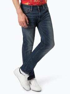 Levi's Herren Jeans - 511 blau Gr. 30-32