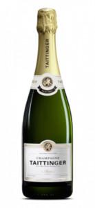 Champagne Taittinger Demi Sec - 0.75 L - Frankreich - Schaumwein, Weisswein - Champagne Taittinger