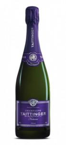 Champagne Taittinger Nocturne Sec - 0.75 L - Frankreich - Schaumwein, Weisswein - Champagne Taittinger