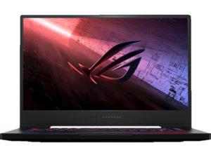 ASUS GU502LW-HC084T ROG Zephyrus M15, Gaming Notebook mit 15,6 Zoll Display, Intel® Core™ i7 Prozessor, 16 GB RAM, 512 SSD, GeForceRTX™2070withMax-QDesign, Gray