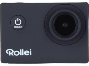 ROLLEI Actioncam 4s Plus 4K (3840x2160/60/30fps), WLAN