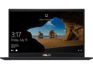 ASUS FX571GT-AL868T, Gaming Notebook mit 15,6 Zoll Display, Core i7 Prozessor, 8 GB RAM, 512 SSD, GeForce® GTX 1650, Star Black