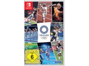 Olympische Spiele Tokyo 2020 - Das offizielle Videospiel [Nintendo Switch]