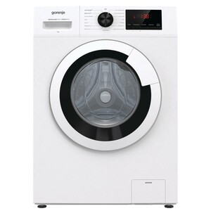 GORENJE Waschmaschine WHP74EPS (Frontlader, 7 kg, 1.400 U/min, EEK E)