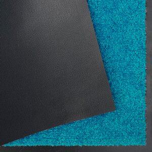 Fußmatte »Wash & Clean«, HANSE Home, rechteckig, Höhe 7 mm, Schmutzfangmatte, In- und Outdoor geeignet, waschbar
