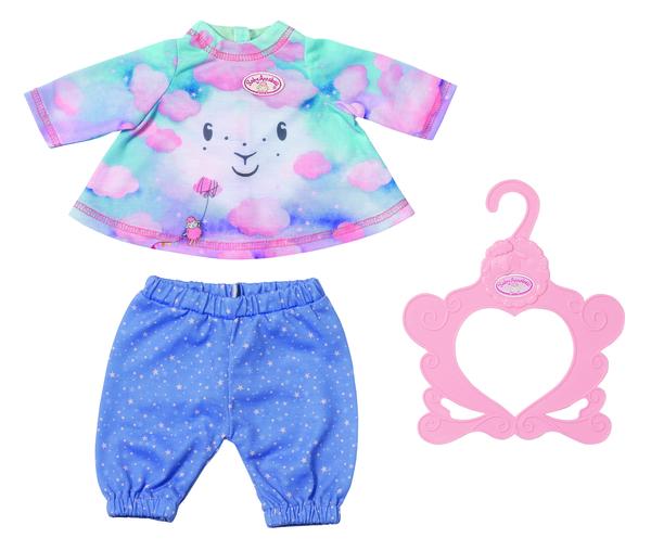 Baby Annabell Sweet Dreams Nachthemd 43cm