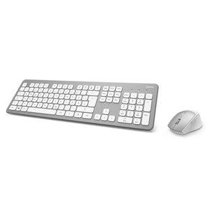 "Hama Funktastatur-/Maus-Set ""KMW-700"" »Tastatur/Maus-Set«"