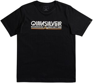 Quiksilver T-Shirt (Packung)