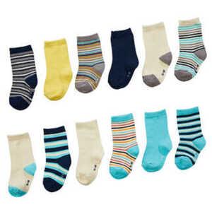 KUNIBOO® Baby-Socken