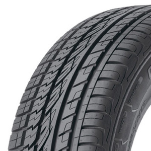 Continental Crosscontact Uhp 285/45 R19 107W Mo Sommerreifen