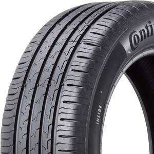 Continental Ecocontact 6 195/50 R15 82V Sommerreifen