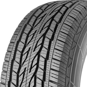 Continental Conticrosscontact Lx2 225/75 R16 104S Sommerreifen
