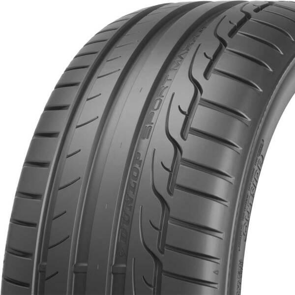 Dunlop Sport Maxx Rt Fr 215/55 R16 97Y Xl Sommerreifen