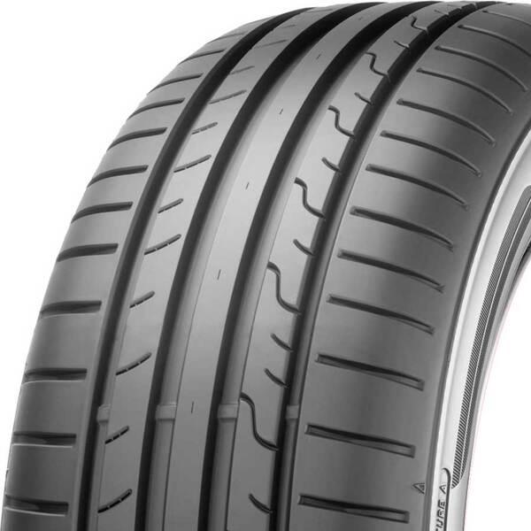 Dunlop Sport Bluresponse 215/55 R16 97H Xl Sommerreifen