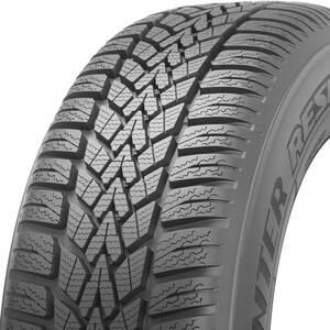 Dunlop Winter Response 2 185/60 R15 88T Xl M+S Winterreifen
