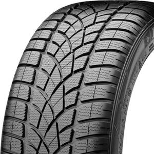 Dunlop Sp Winter Sport 3D Rof 205/55 R16 91H Moe M+S Winterreifen