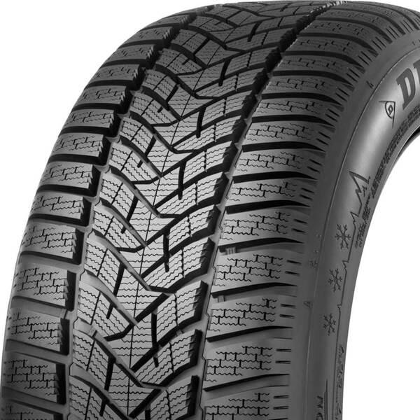Dunlop Winter Sport 5 195/65 R15 91H M+S Winterreifen