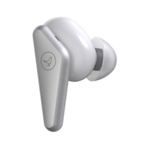 Libratone Track Air True Wireless In-Ear Kopfhörer mit Ladebehälter weiß