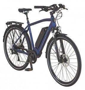 Prophete Entdecker Trekking E-Bike Herren 28'' 21.EMT.10