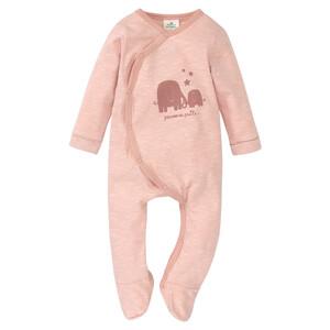 Newborn Schlafanzug mit Print