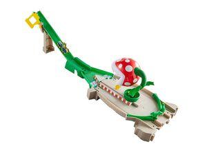 Hot Wheels Mario Kart »Piranhapflanzen-Trackset«