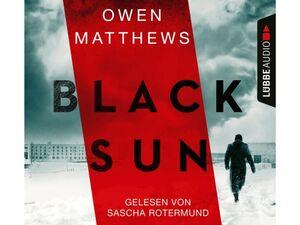 Sony Music Entertainment Germa Matthews,Owen - Black Sun - CD