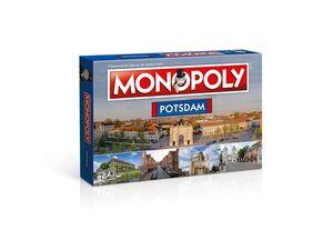Winning Moves MONOPOLY - POTSDAM - Gesellschaftsspiele