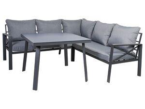 greemotion Lounge-Set »Amsterdam«, aus Stahl
