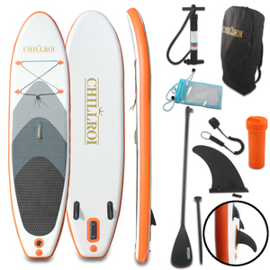 CHILLROI Stand-Up Paddling Board