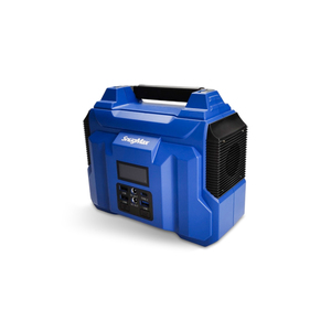 SnügMax Vickers 200 tragbare Powerstation mit 222Wh Lithium-Batterie Outdoor