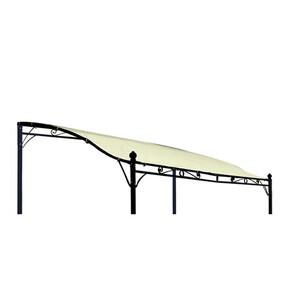Ersatzdach für Pavillon Mantova 300 x 250 cm, Ecru