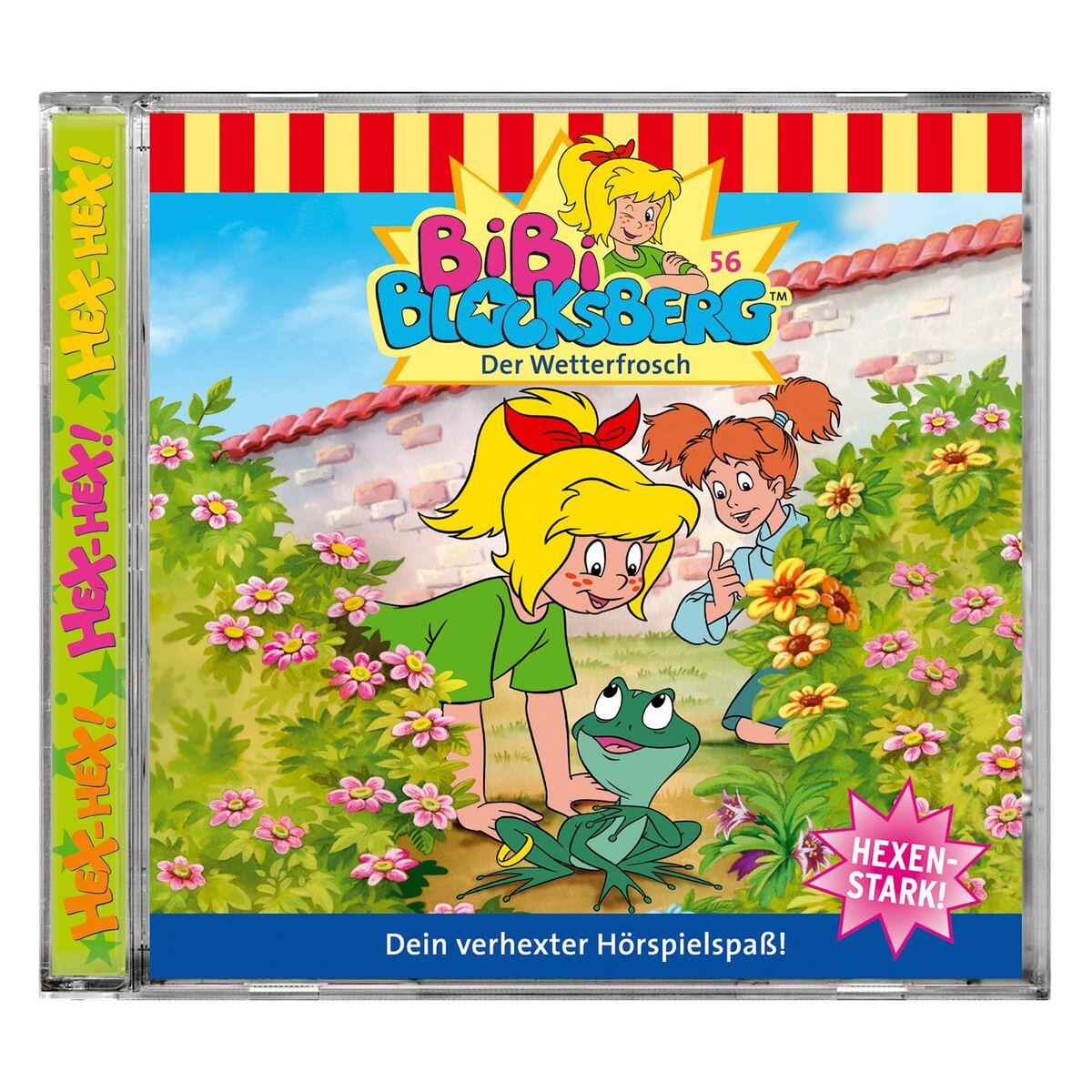 Bild 3 von KIDDINX CD-Hörspiel für Kinder