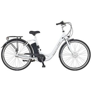 "PROPHETE GENIESSER 21.ESC.30 City E-Bike 28"" BLAUPUNKT VR-Motor"