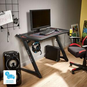 Gaming-Schreibtisch