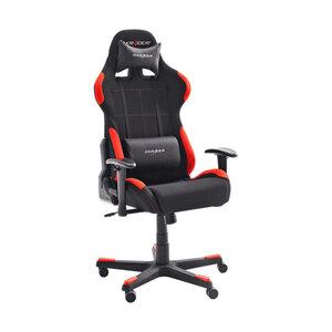 Gaming-Stuhl, rot-schwarz