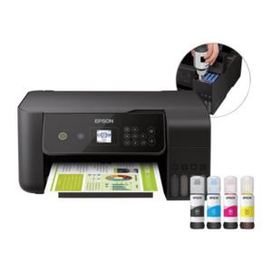 EPSON     EcoTank ET-2720 3-in-1-Tintenstrahldrucker