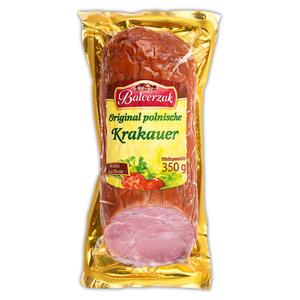 Balcerzak Original polnische Krakauer