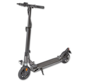 L.A. SPORTS E-Scooter L.A. Speed Deluxe 7.8-350 ABE